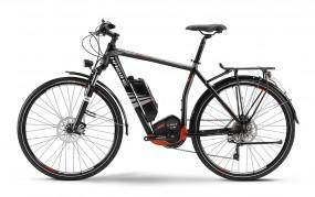 Rower elektryczny Haibike Xduro trekking S