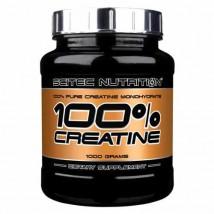 SCITEC 100% Creatine 500 g