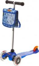 Hulajnoga Mini Micro niebieska torebka GRATIS