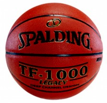 Piłka Spalding TF 1000 LEGACY r.7 3001504010117