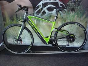 Rower elektryczny ION Sport Pro