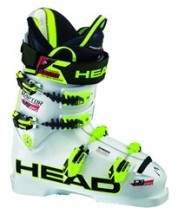 Head Raptor Rs 130 model 2013/2014