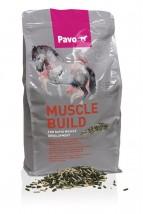 MuscleBuild suplement dla koni