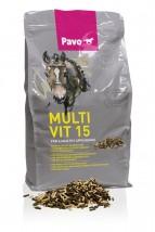 Multivit 15 witaminy dla koni
