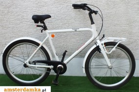 rower miejski Bub XC