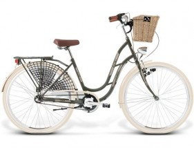 Rower miejski Kross Classico