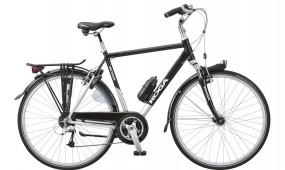 Rowery miejskie Advance