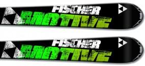 Fischer Motive 76pr + rs10 model 2014