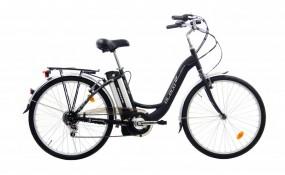 Rower elektryczny 26'' El Eco