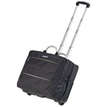 Ekskluzywna torba podróżna typu trolley