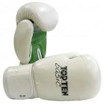 Rękawice bokserskie BASIC