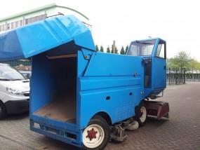 Rolba WM-Mulser sprzedam 2301 diesel