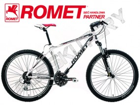 Rower Górski Romet Rambler 5.0