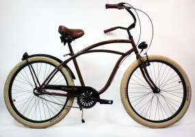 ROWER CRUISER BLACK COFFE