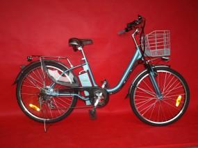 Elektryczny rower Max-315