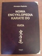 Nowa Encyklopedia Karate Do Tom I Kata