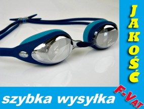 OKULARY pływackie do pływania 100% ANTIFOG sklep internetowy stylion