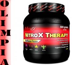 Bio-Tech Nitrox Therapy 500g+ gratis!