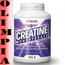BIO AGE kREATYNA+TAURYNA 500g mocny monohydrat