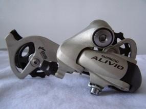 Przerzutka tylnia Shimano ALIVIO RD M410