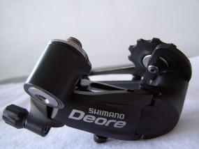 Przerzutka SHIMANO DEORE RD-M530