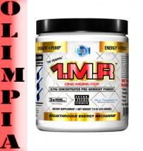 1.M.R 1MR BPI SPORTS 224G wszystkie smaki+ gratisy