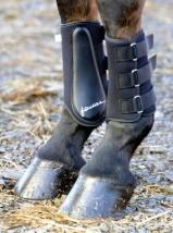 Mocne Ochraniacze Treningowe dla Konia