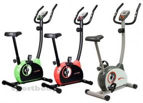 Rower treningowy magnetyczny HS-2070 Onyx/WWW.SPORTBODY.PL