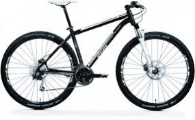 merida big nine XT edytion Big Nine XT+Edition TFS-D