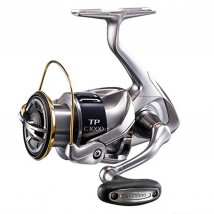 Kołowrotek Shimano Twin Power C 3000