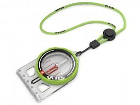 Szybki Kompas Płytkowy do Biegów Silva Trail Run
