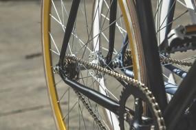 Części do rowerów