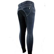 Bryczesy jeansowe damskie Passion Sylvia
