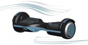 Samobalansujący skuter hoverboard Scoolance Funkcja Power Bank