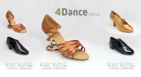 buty taneczne Ray Rose