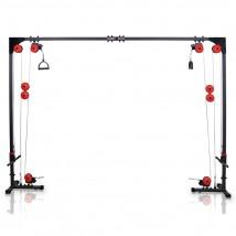 Wyciąg bramowy brama do domowej siłowni MH-W103