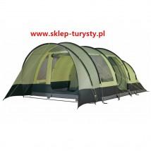 HIGH PEAK ISOLA 4 Przestronny Komfortowy namiot rodzinny 4 osobowy 3000mm