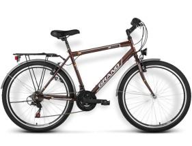 Rower Grand Autan Brązowy