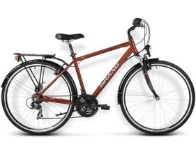 Rower Grand Brewa Brązowy