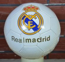 Piłka nożna R.5 Real Madryt WGK 8436042821471