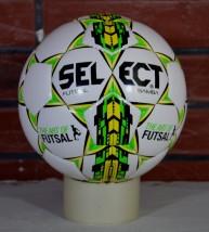 Piłka select Samba Futsal 5703543104444