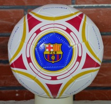 Piłka nożna FC Barcelona 5037970034945