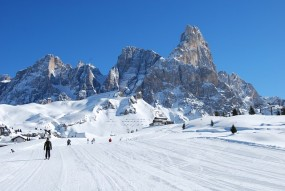 Wyjazdy narciarskie FREE SKI do Włoch