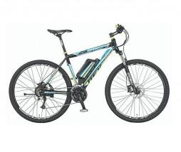 Rowery elektryczne REX E-Bike Alu MTB