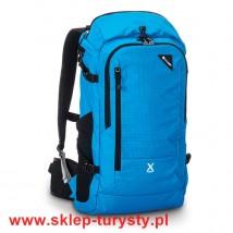 Plecak turystyczny antykradzieżowy Pacsafe Venturesafe X30