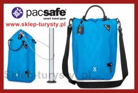 Podróżny Sejf przenośny antykradzieżowy Pacsafe Travelsafe X15