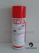Smar do bieżni / środek konserwujący OKS 1361