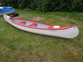 Canoe 470
