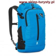 Pacsafe Venturesafe X22 - Plecak turystyczny antykradzieżowy