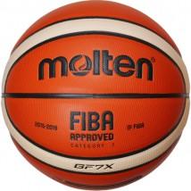 Piłka do koszykówki MOLTEN GF7X MOLTEN GF7X